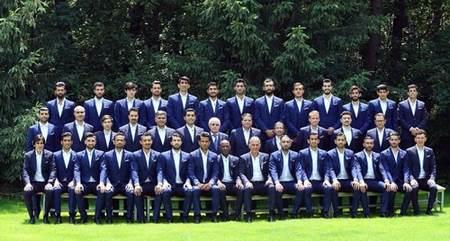 پروفایل تیم ملی جام جهانی