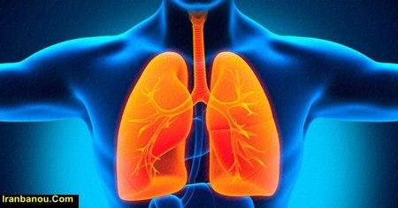 سلامتی ریه ها