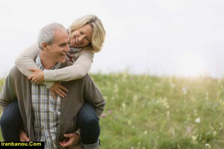 رابطه جنسی در سالمندان