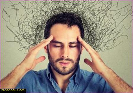 عوارض استرس در زنان