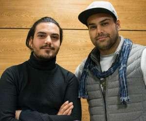 سیامک عباسی ، خواننده جوان