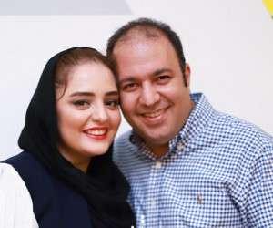عکس جدید بازیگران ایرانی و همسرشان