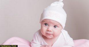 لباس نوزاد باید چگونه باشد