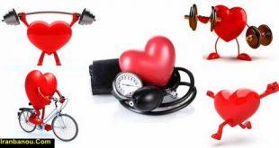 فشار خون بالا را چگونه پایین بیاوریم