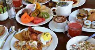 خاصيت صبحانه خوردن