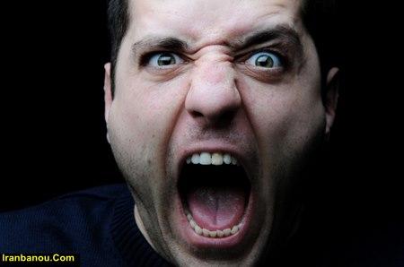 تحقیق کنترل خشم