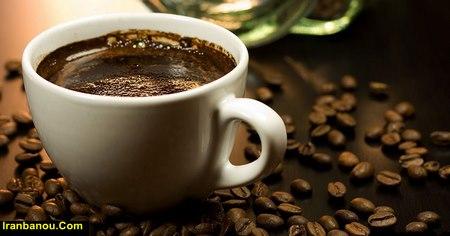 اثرات قهوه