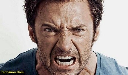 مقاله چگونه خشم خود را کنترل کنیم