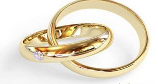 مدل حلقه ازدواج
