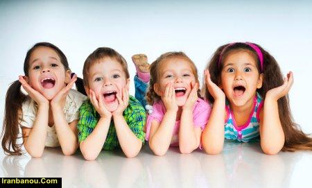 سوالات در مورد تربیت فرزند