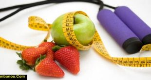 داروی گیاهی افزایش سوخت وساز بدن