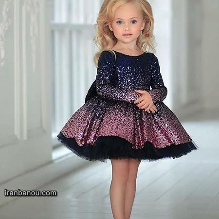 مدل لباس زنانه برای عید۹۸