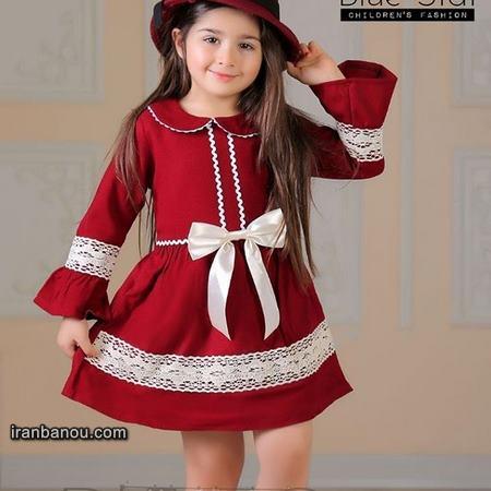 مدل لباس بچه گانه