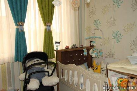سیسمونی لباس نوزاد پسر