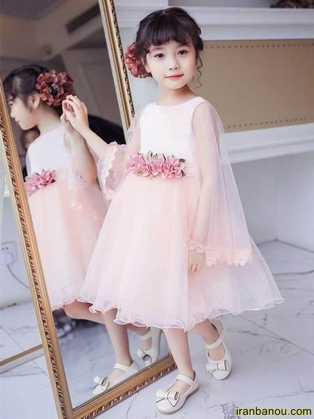 مدل لباس بچه گانه دخترانه جدید و شیک 99