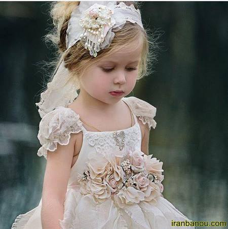 مدل لباس اسپرت دختر بچه