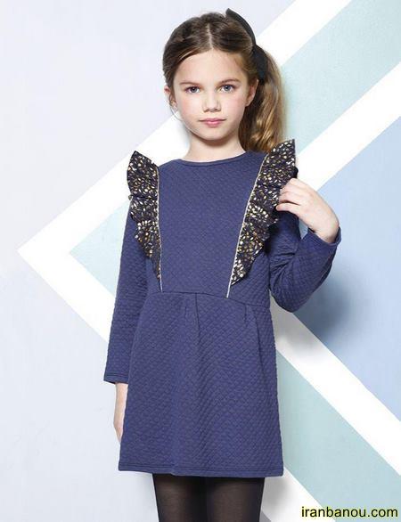 مدل لباس دخترانه نوجوان اسپرت