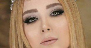 آرايش عروس ايراني