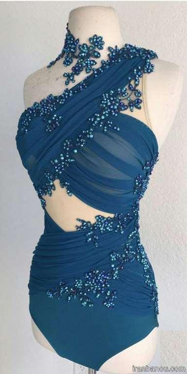 لباس مجلسی شب