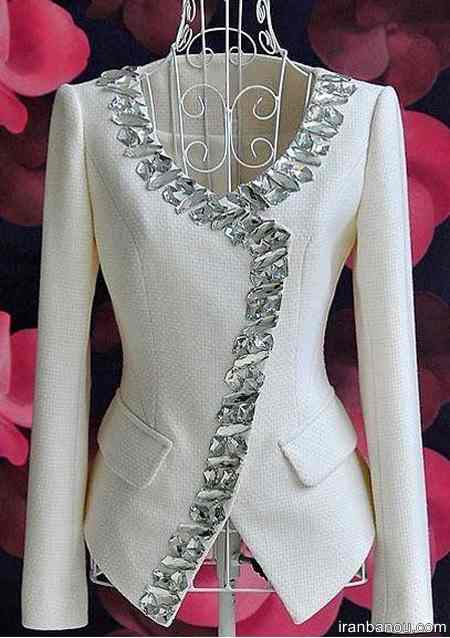 لباس مجلسی شیک کوتاه