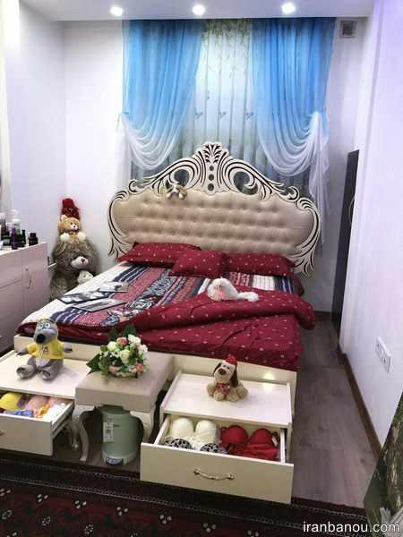 جهیزیه عروس ایرانی جدید