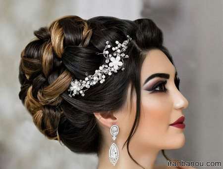 عروس خوشگل