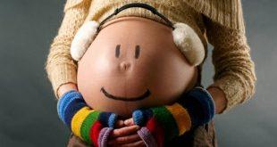 دعا برای چرخش جنین