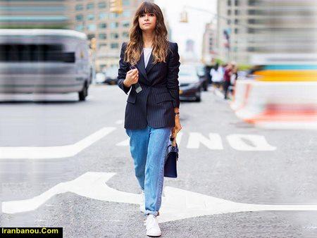 زنان قد کوتاه چگونه لباس بپوشند