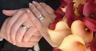 زندگی زناشویی عاشقانه