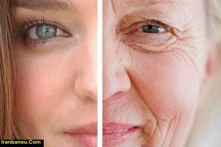 ماسک خانگی برای جوان سازی پوست صورت
