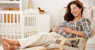 همه چیز درباره اوایل بارداری
