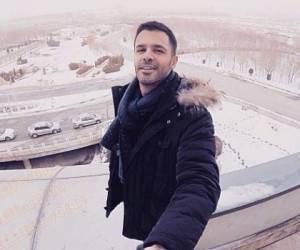سیروان خسروی ، کنسرت خیابانی
