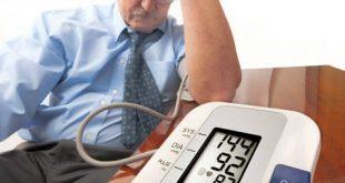 علت اینکه هنگام ورزش فشار خون بالا می رود