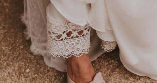 مدلهای کفش عروس بسیار شیک
