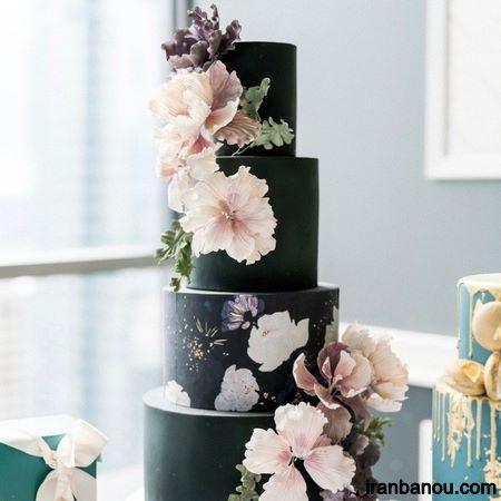 کیک نامزدی جدید