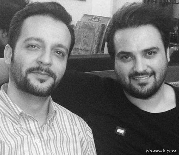 برادرهای بازیگر