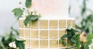 کيک عروسي ايراني