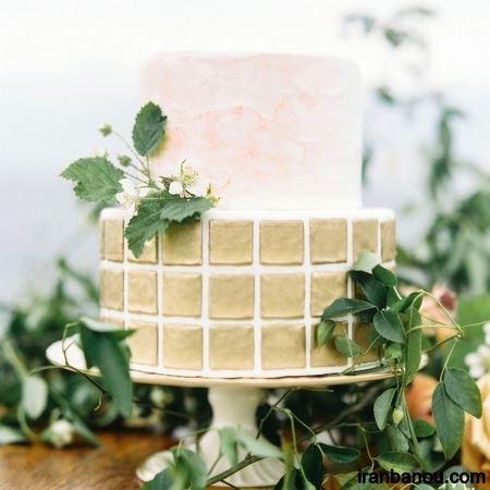 کیک عروسی ایرانی