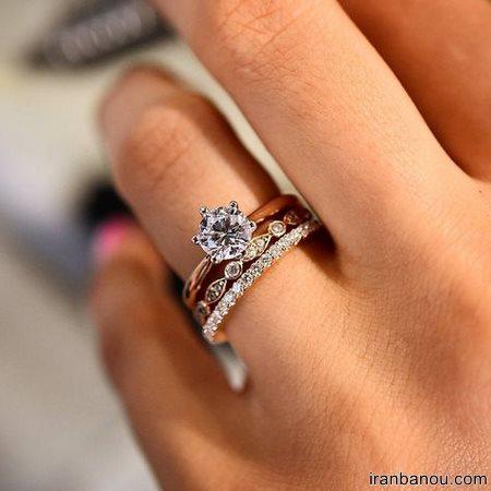 حلقه عروسی
