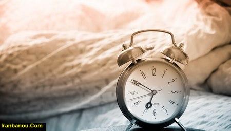 چگونه تا صبح بیدار بمونیم