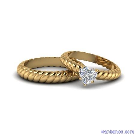 تصاویر دست عروس و داماد