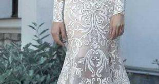 مدل لباس عروس پرنسسي