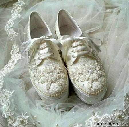 کتانی عروس