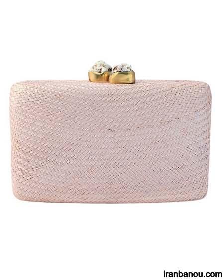 کیف نگینی زیبا