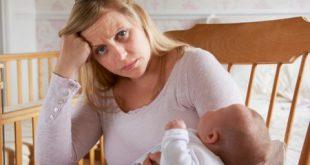 استرس دوران بارداری