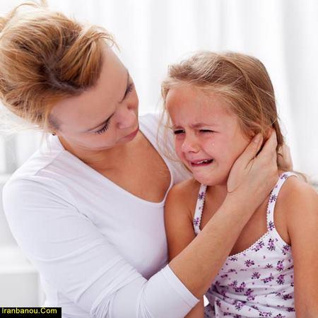 درمان اختلال اضطراب جدایی در کودکان