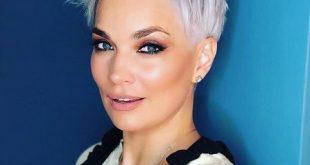 آلبومی از مدل مو کوتاه زنانه