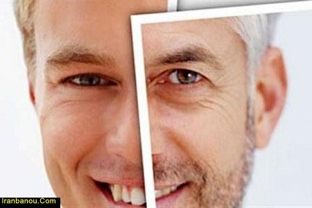 پیری زودرس در جوانان