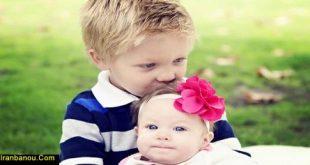 حسادت کودک به مادر