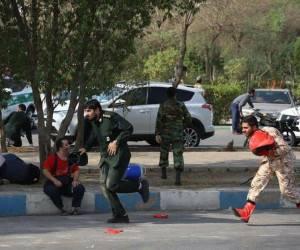 حمله تروریستی به اهواز ، هفته دفاع مقدس